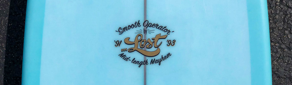 lost smooth operator logo