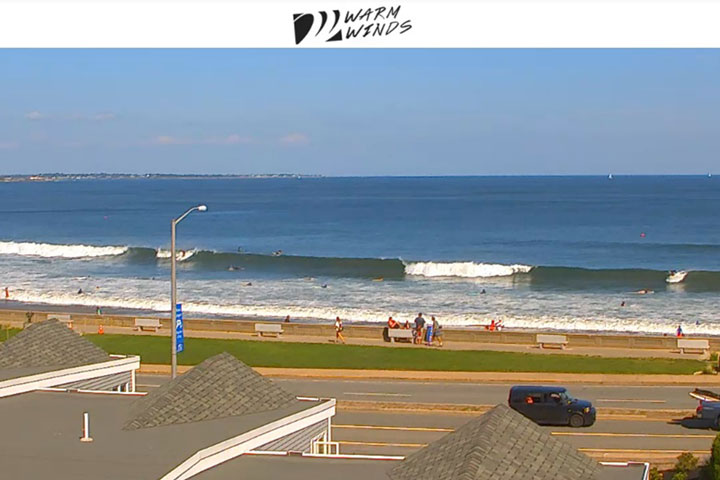 warm winds surf cam link